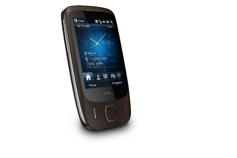 HTC Touch 3G - Das wichtigste zu diesem Gerät-jade_3_4brown.jpg
