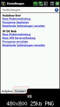 Verbindungseinstellungen für vodafone live beim WM6.5?-screen01.png