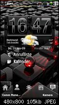 [WM6.5]Wallpaper All Tabs und Transparente Taskleiste...-screen01.jpg