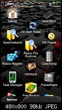 [WM6.5]Wallpaper All Tabs und Transparente Taskleiste...-screen02.jpg