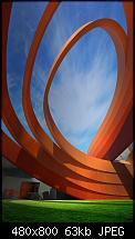 Ron Arad Orange Hintergrungbild-stwater_480_800.jpg