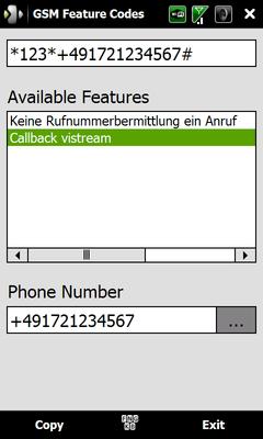 anruf erhalten von ungültiger telefonnummer