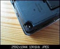 Metalloberfläche des TD2-img_3865.jpg