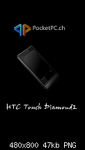 [My HTC Touch Diamond 2] Update: Vieles-diamond.png