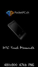 [My HTC Touch Diamond 2] Update: Vieles-diamond.png