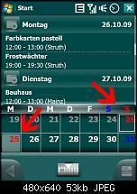merkwürdige Anzeige im Kalender Mobile Shell-spb_kalender1.jpg