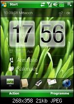HTC Touch Pro Tipps und Tricks (Tweaks)-durchsichtige-tf3d-uhr.jpg