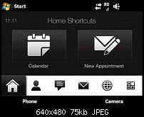 HTC Touch Pro Tipps und Tricks (Tweaks)-home.jpg