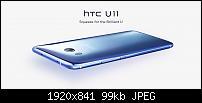 HTC U11 – Bilder vom Smartphone-1.jpg
