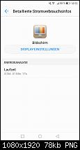 Huawei Mate 9 – Alles zum Akku-screenshot_20161211-185524.png