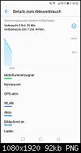 Huawei Mate 9 – Alles zum Akku-screenshot_20161211-185600.png
