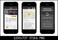 [App-Vorstellung] truffls - wie Tinder, nur für Jobs!-truffls1.png