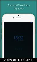 [App-Vorstellung] bedr radio: ein Radiowecker für's iPhone-4.jpg