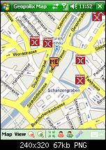 Geopolix: Position an Communities weitergeben-map.png