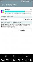 Akkulaufzeit vom LG G3-1432996670668.jpg
