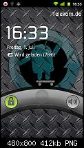 Cyanogen Mod 7.1 [RC]-lockscreen.png