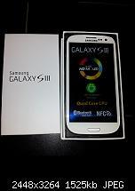Verkaufe Samsung Galaxy S3 in Weiß mit Rechnung etc-20120611_163156.jpg