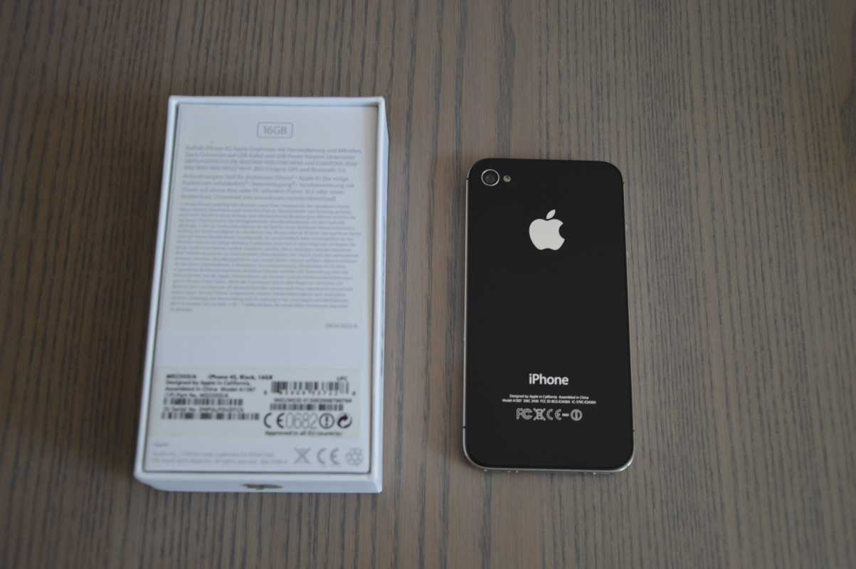 Iphone  Gebraucht Kosten