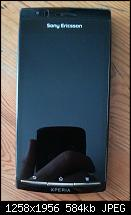 Sony Xperia Arc (Android 4) HDMI Ausgang, 8MP, Simlockfrei, top Zustand 129�-img_20130126_101754.jpg