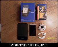 Nokia Lumia 920 white OVP, wie neu,  mit KFZ-Halterung und Qi Ladestation-sam_1183.jpg