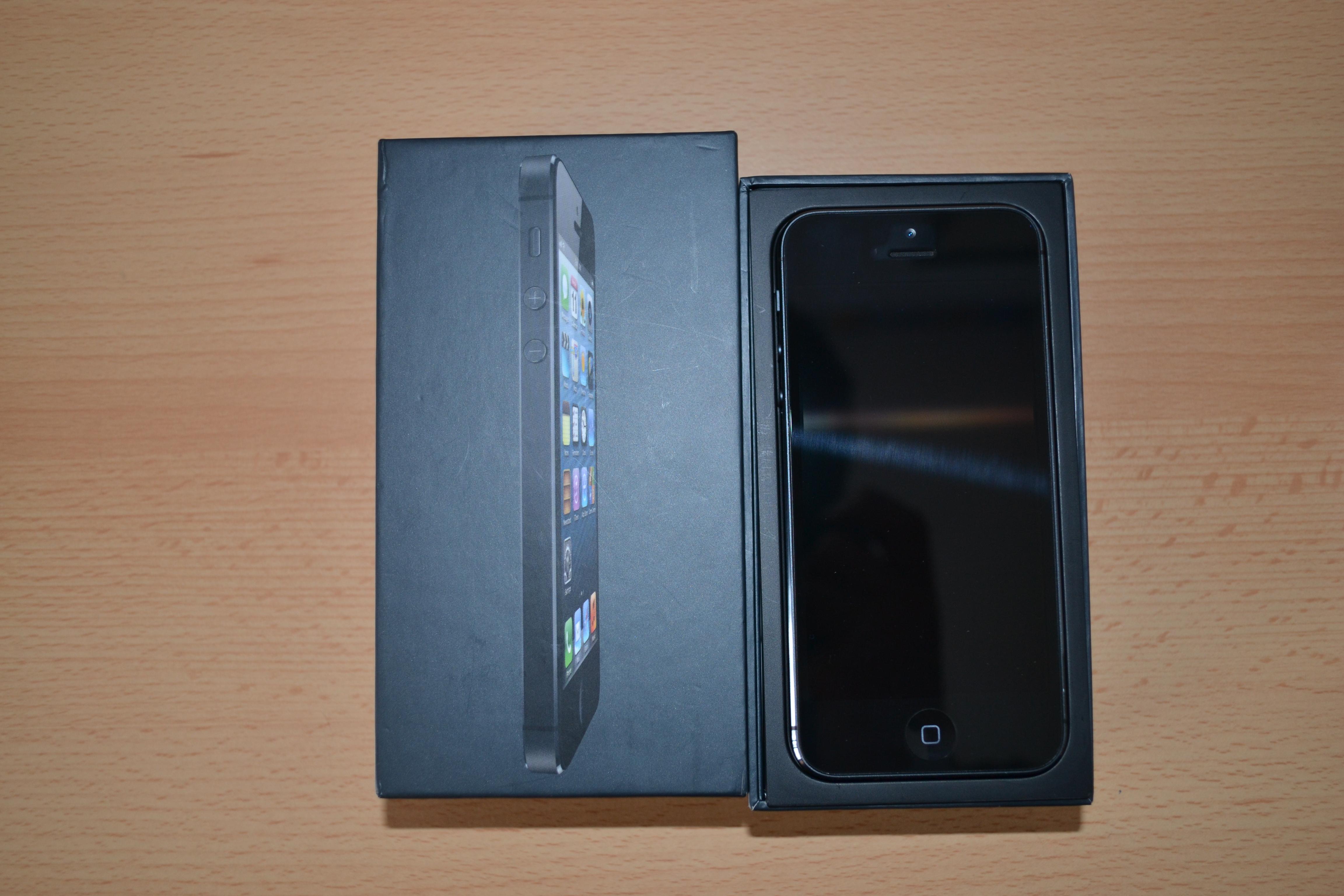 verkaufe oder tausche verkaufe iphone 5 32gb neu