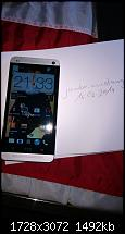 HTC One 32 gb silber halbes Jahr alt-wp_20140215_003.jpg