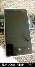 Nokia Lumia 920 grau 32 Gb-uploadfromtaptalk1399192853663.jpg
