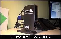 "Dell Venue 8 Pro 64 GB (2GB Ram) inkl. Plugable Pro8 Docking Station, 20"" LCD Monitor-wp_20151203_00_34_40_rich.jpg"