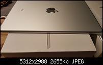 iPad Air 2 - 16GB, WiFi, silver - mit Rechnung vom 15-12-2015 - *wie NEU*-20160104_202540.jpg
