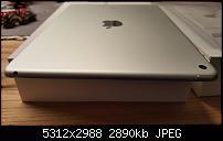 iPad Air 2 - 16GB, WiFi, silver - mit Rechnung vom 15-12-2015 - *wie NEU*-20160104_202602.jpg