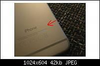 iPhone 6 64 GB inkl zubehör-1452548912327.jpg
