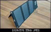 Solarladegerät mit USB von Aukey-1460662706862.jpg