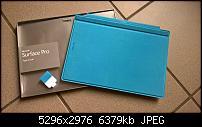 Microsoft Surface Pro 3 + Type Cover + Dockingstation - neuwertig --wp_20160619_13_44_09_rich_li.jpg