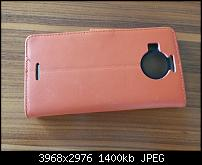 Microsoft Lumia 950 XL, Schutzhülle, Cover-img_20171209_121211.jpg