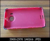 Microsoft Lumia 950 XL, Schutzhülle, Cover-img_20171209_121244.jpg