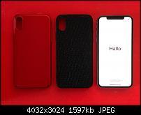 iPhone X - 64Gb - silber - 1 Jahr alt - nur 599€-img_4835.jpeg