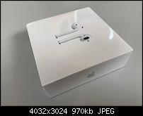 Apple Airpods2 nagelneu-img_5637.jpeg