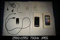 HTC Desire SLCD (3Monate Jung) gegen ein WP7 Gerät-1.jpg