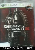 Microsoft Xbox 360 Slim 250GB | 4 Games | Zubehör-img_20110509_171426.jpg