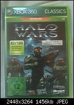 Microsoft Xbox 360 Slim 250GB | 4 Games | Zubehör-img_20110509_171439.jpg