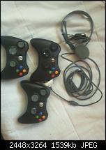 Microsoft Xbox 360 Slim 250GB | 4 Games | Zubehör-img_20110509_171534.jpg
