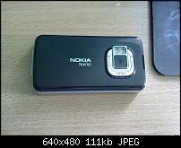 Nokia N96 Black zu verkaufen-2.jpg