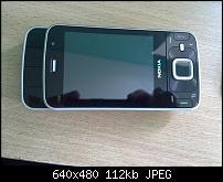 Nokia N96 Black zu verkaufen-4.jpg