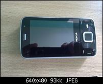 Nokia N96 Black zu verkaufen-1.jpg