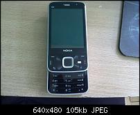 Nokia N96 Black zu verkaufen-3.jpg