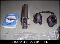 Motorola HT820 DC800 Bluetooth Headset A2DP Touch HD Diamond-101_4202.jpg