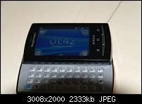 Sony Ercisson X10 Mini Pro U20i Red-sam_0305.jpg