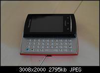 Sony Ercisson X10 Mini Pro U20i Red-sam_0308.jpg