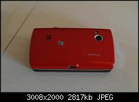 Sony Ercisson X10 Mini Pro U20i Red-sam_0310.jpg
