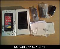 HTC 7 Trophy - wie neu - gegen anderes Windows Phone 7-wp_000054.jpg